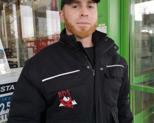 Security Mitarbeiter Offenburg