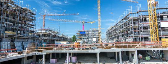 Baustellenbewachung Freiburg